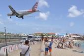 Sân bay đáng sợ nhất thế giới: Xem máy bay cũng chết