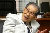 'Huyền thoại y học' Nhật Bản qua đời ở tuổi 105
