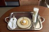 Hé lộ 'bữa ăn cuối' của ông Nixon trước khi từ chức