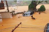 Hơn 400 người chết vì lở đất tại Sierra Leone