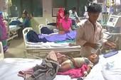 Ấn Độ: Nghi bệnh viện nợ tiền, làm hơn 100 trẻ tử vong