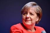 Giải mã tính cách bà Merkel và Hillary qua khuôn mặt