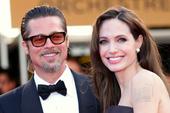 Lộ thêm manh mối cặp đôi Brad-Jolie tái hợp