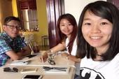 Cô gái 18 tuổi hiến tạng cứu sống 8 người