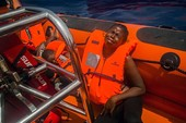 Phát hiện 26 thiếu nữ tử nạn trên biển Địa Trung Hải