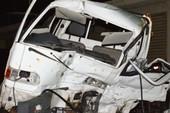 Lính thủy đánh bộ Mỹ gây tai nạn chết người ở Nhật