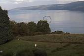 Thêm bằng chứng quái vật hồ Loch Ness là có thật