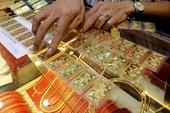 Có gì mới tại phố chuyên kinh doanh vàng bạc?