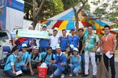 Người Việt kéo nhau đi du lịch nước ngoài dịp lễ 30-4