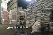 TP.HCM tiêu hủy hơn 21 tấn phân bón