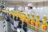 Kido mua nhiều DN, muốn thâu tóm thị phần dầu ăn
