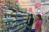 Sữa bột 'so găng' quyết liệt với sữa đậu nành