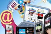 Thương mại điện tử Việt Nam sẽ 'bùng nổ'