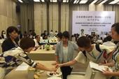 Người Nhật mời chuyên gia ẩm thực Việt 'mách nước'