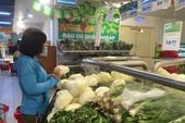 Nhiều sản phẩm vẫn chưa có cửa vào siêu thị