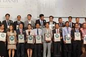 Thế giới di động top 50 công ty niêm yết hàng đầu