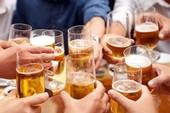 Người Việt mạnh tay chi cho uống bia