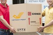8 triệu hồ sơ giao dịch qua bưu chính công