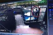 Đã bắt được nghi phạm trộm xe vàng gây chấn động tại Hà Nội