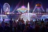 """Động thổ xây dựng Công viên """"Disneyland"""" ngàn tỉ tại Hà Nội"""