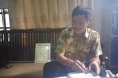 'Hiệp sĩ' bắt 300 vụ cướp được vinh danh công dân ưu tú