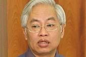 Bộ Công an thông tin về việc bắt ông Trần Phương Bình