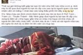 Triệu tập 2 thanh niên vụ 'bị đâm khi cứu người'