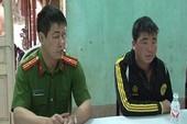 Vận chuyển 12 kg ma túy cho người Trung Quốc
