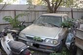 Một chiếc ô tô có niên hạn bao nhiêu năm?