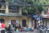 Đường phố Hà Nội sau 30 ngày dẹp vỉa hè