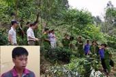 Bắt nghi phạm 16 tuổi giết người, trói vào gốc cây