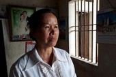 Vợ ông Hàn Đức Long: Buổi xin lỗi ngoài sức tưởng tượng