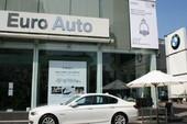Bắt giam tổng giám đốc công ty Euro Auto