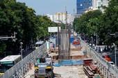 Thanh tra các tố cáo về đường sắt Nhổn - ga Hà Nội