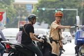 CSGT cấp huyện có được tự ý ra quốc lộ xử phạt?