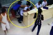 Bộ Y tế lên tiếng vụ bác sĩ bị đánh chảy máu đầu