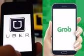 Bộ Tài chính: Không có chuyện ưu ái thuế cho Uber, Grab
