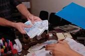 Một thẩm phán bị tố 'nhận 1 tỉ đồng' để xử thắng kiện