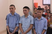 Thiếu niên tham gia đánh chết Đỗ Đăng Dư hầu tòa