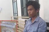 Kinh hãi thanh niên mang cả 'kho' kim tiêm trong cốp xe