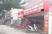 Thông tin mới vụ dùng súng bắn thợ sửa xe ở Hà Nội