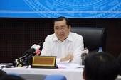 Khởi tố, bắt giam phó giám đốc đe dọa chủ tịch Đà Nẵng