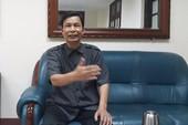 Ông Nguyễn Minh Mẫn đã được tổ chức họp báo
