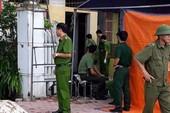 Bắt khẩn cấp nữ nghi can sát hại chủ nhiệm HTX