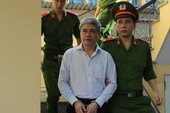 Vụ OceanBank: Luật sư nói Nguyễn Xuân Sơn không tham ô