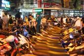 Trung thu là dịp 'chặt chém' của các bãi xe ở Hà Nội