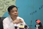 Bộ trưởng NN&PTNT chia sẻ với gia đình PV bị lũ cuốn