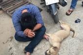 Nam thanh niên đi trộm chó, nghi bị đánh chết