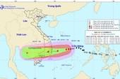 Bộ Công an chỉ đạo khẩn ứng phó bão số 12