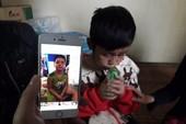Bé trai 10 tuổi bị bạo hành: Hàng xóm không hề hay biết